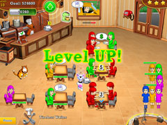 Lunch Rush HD thumb 1