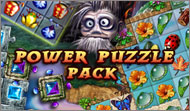 Power Puzzle Pack Bundle