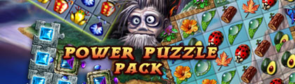 Power Puzzle Pack Bundle screenshot