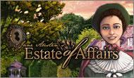 Jane Austen's Estate of Affairs!