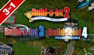 Build-a-lot Builder's Bundle