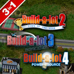 Build-a-lot Builder's Bundle