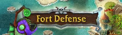 Fort Defense screenshot