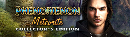 Phenomenon: Meteorite Collector's Edition screenshot