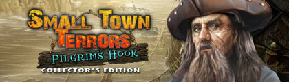 Small Town Terrors: Pilgrim's Hook Collector's Edition screenshot