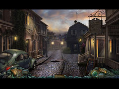 Small Town Terrors: Pilgrim's Hook Collector's Edition thumb 2