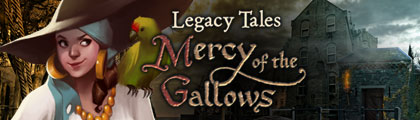Legacy Tales: Mercy of the Gallows screenshot