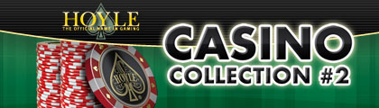 Hoyle Casino Collection 2 screenshot