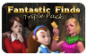 Download Fantastic Finds Triple Pack Game