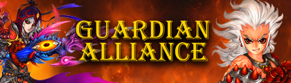 Guardian Alliance screenshot