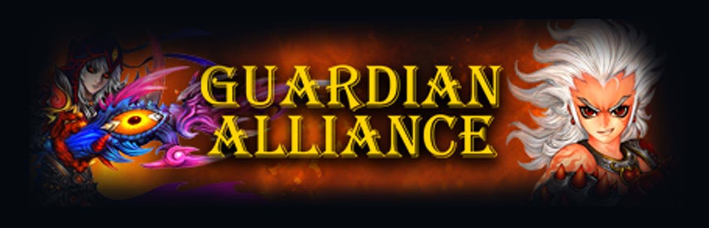 Guardian Alliance