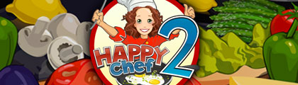 Happy Chef 2 screenshot