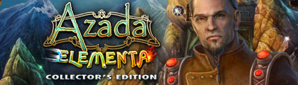 Azada: Elementa Collector's Edition screenshot