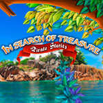 In Search of Treasures: Pirate Story