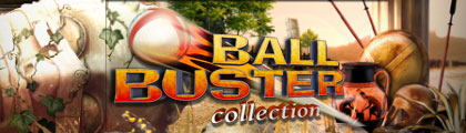 Ball Buster Collection screenshot