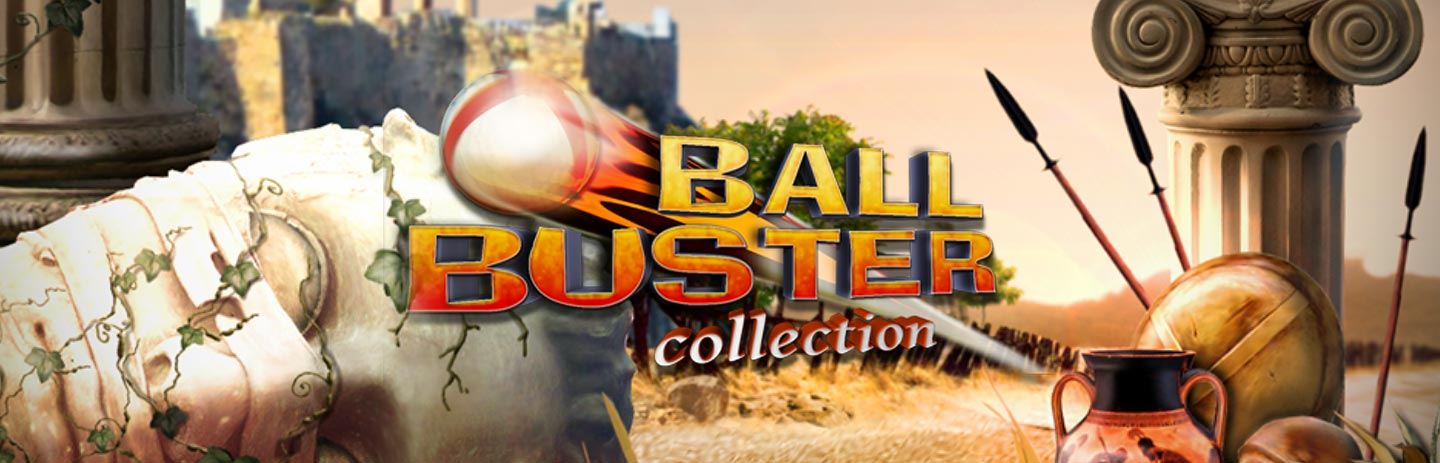 Ball Buster Collection