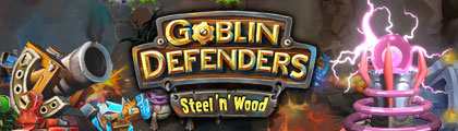 Goblin Defenders: Steel 'n' Wood screenshot