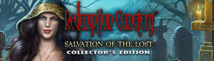Redemption Cemetery: Salvation of the Lost Collector's Edition screenshot