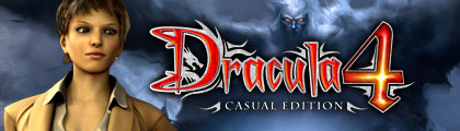 Dracula 4: The Shadow of the Dragon screenshot