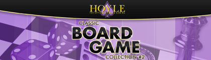 Hoyle Classic Board Game Collection 2 screenshot