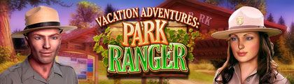 Vacation Adventures: Park Ranger screenshot