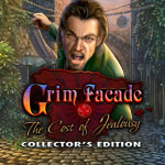 Grim Facade: The Cost of Jealousy Collector's Edition