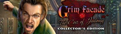 Grim Facade: The Cost of Jealousy Collector's Edition screenshot
