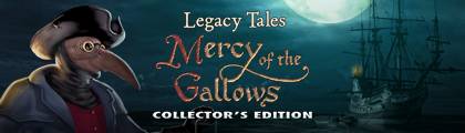 Legacy Tales: Mercy of the Gallows Collector's Edition screenshot