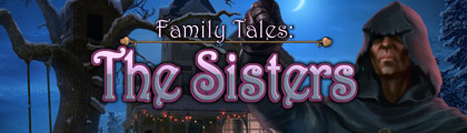 Family Tales: The Sisters screenshot