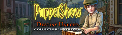 PuppetShow: Destiny Undone Collector's Edition screenshot
