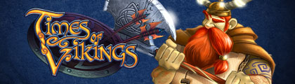 Times of Vikings screenshot