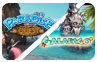 Download Island Adventure Duo Bundle Game
