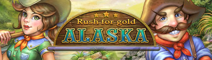 Rush for Gold: Alaska screenshot