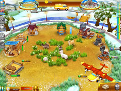 Farm Frenzy 4 Screenshot 1