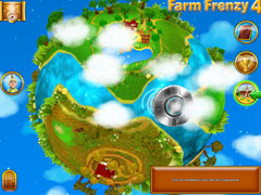 Farm Frenzy 4 Screenshot 2