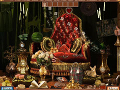 Hidden Object Crosswords thumb 1