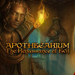 Apothecarium: Renaissance of Evil Collectors Edition