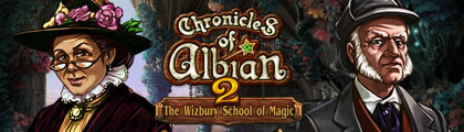 Chronicles of Albian 2: The Wizbury School of Magic screenshot