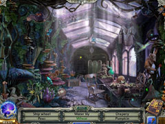 Chronicles of Albian 2: The Wizbury School of Magic Screenshot 1