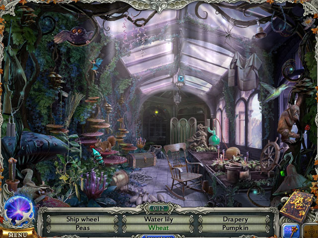 Chronicles of Albian 2: The Wizbury School of Magic large screenshot