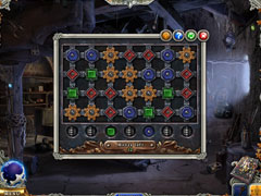 Chronicles of Albian 2: The Wizbury School of Magic Screenshot 3
