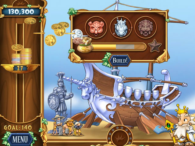 Talismania Deluxe large screenshot