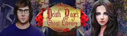 Death Pages: Ghost Library Collector's Edition screenshot