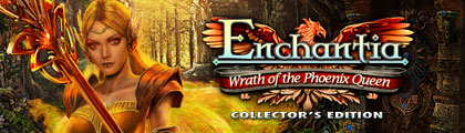 Enchantia: Wrath of the Phoenix Queen Collector's Edition screenshot