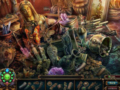 Enchantia: Wrath of the Phoenix Queen Collector's Edition thumb 1