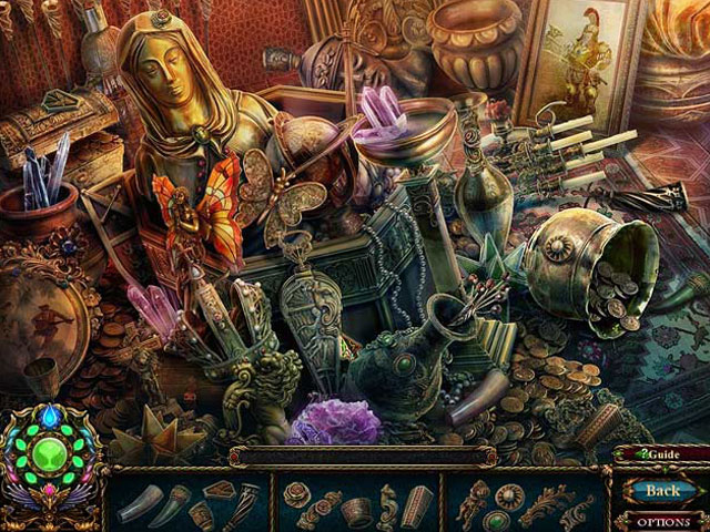 Enchantia: Wrath of the Phoenix Queen Collector's Edition large screenshot