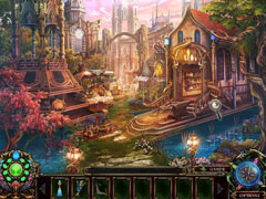 Enchantia: Wrath of the Phoenix Queen Collector's Edition thumb 2