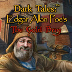 Dark Tales: Edgar Allan Poe's The Gold Bug