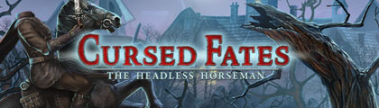 Cursed Fates: The Headless Horseman screenshot