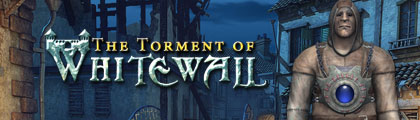 The Torment of Whitewall screenshot